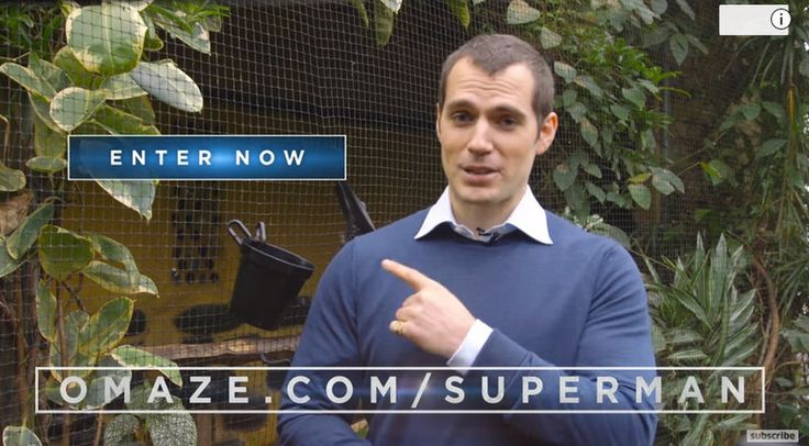 Henry Cavill asks kids: Who would win in a fight Batman or Superman? :: Henry Cavill Czech fanclub