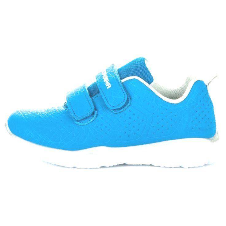 Buty Sportowe Dzieciece Dla Dzieci Axboxing Niebieskie Trampeczki Na Rze Moja Strona