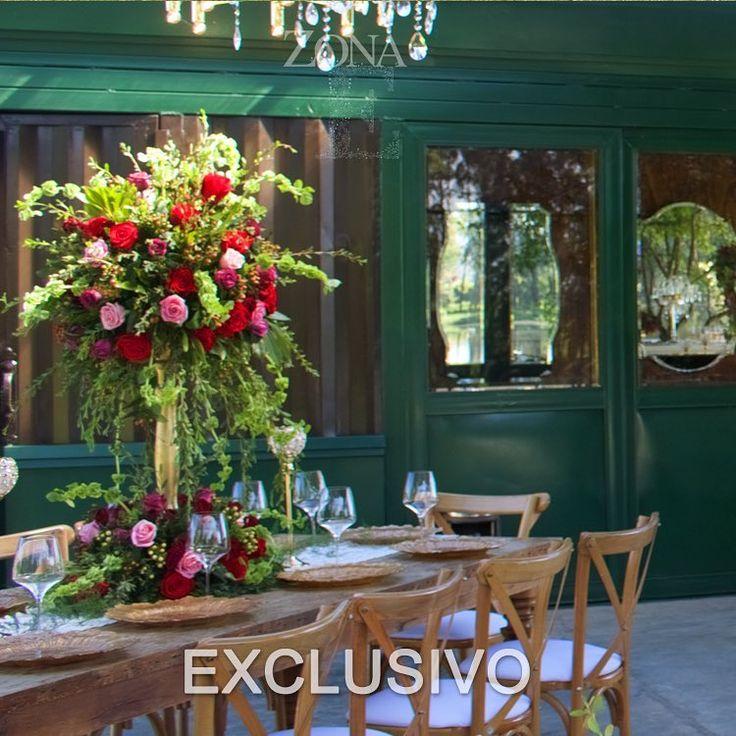 El #GreenHouse es un nuevo espacio que refleja la pasión por lo que hacemos, creando lugares especiales para momentos únicos. @dekoncepto   Contáctanos al 3106158616 / 3206750352 / 3106159806 y reserva desde ya, atendemos todos los días de la semana y fines de semana incluido festivos. www.zonae.com   #ZonaE #ElEstablo #ZonaELlangrande #bodasmedellin #CasaBali #Eventos