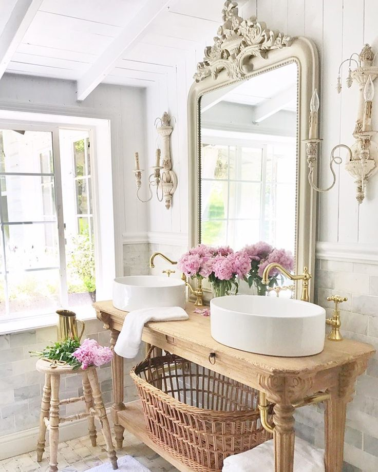 French Country Bathroom Vanities: 25+ Best Ideas About Country Bathroom Vanities On