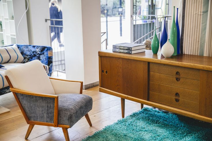 Designers Guild Vintage Furniture Available At Our Kings