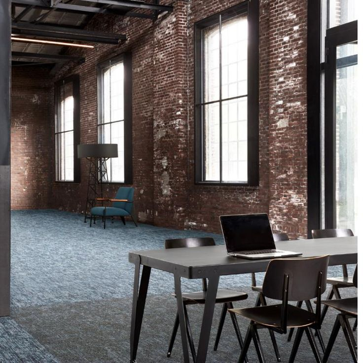 Desso Carpets at Aslanoglou | for many, denim represents comfort and personal style | it is the archetypal wardrobe item | discover Desso's Jeans Collection of carpet tiles #aslanogloucontractcarpets #desso #jeans #denim #projectcarpets #contractcarpets #workplace #interiordesign https://goo.gl/oCCrHS