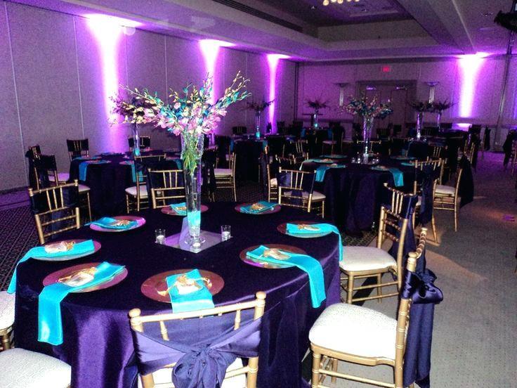 Best 25+ Purple turquoise weddings ideas on Pinterest | Bright ...