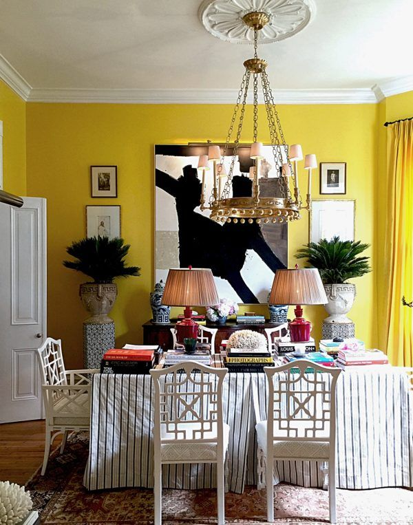 Why We Love Yellow And You Should Too