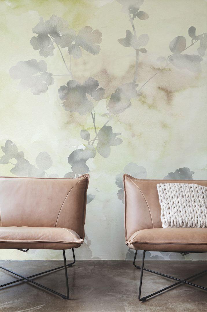 Fotobehang / Photo Wallpaper collection Glassy - BN Wallcoverings - Voca