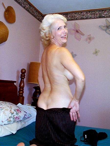 Granny Sexy 49