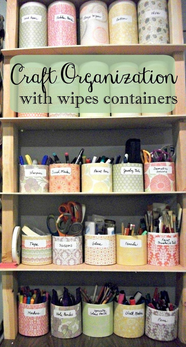 Diy Storage Container Ideas 25 Best Clorox Wipes Container Ideas On Pinterest Clorox Wipes