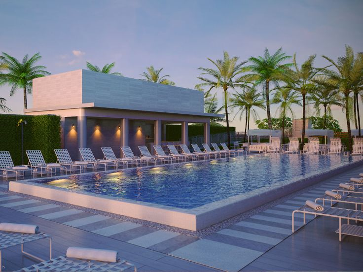 Rs Radar Most Aned Hotel Openings For March Metropolitan By Como Miami Beach Opens