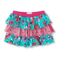 Baby Girl Clothes | Baby Girls Clothing | The Children's Place  #bigbabybasketsweeps