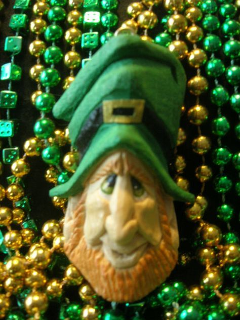 Best st patrick s day carvings images on pinterest