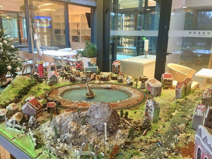 Miasto z Piernika Przylądek Rosevia Frirnds & Family Resort