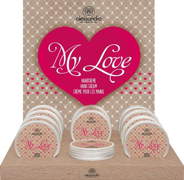 #alessandro #alessandrointernational #nail #hand #care #beauty #love #mylove #gift #idea