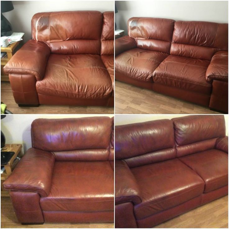 Leather Sofa Repair Rochdale: 66 Best Furniture Repair And Restoration Images On