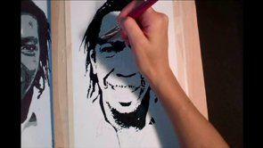 Wonderful Portraits | www.drawing-made-easy.com