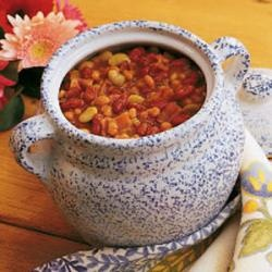 Calico Bean Casserole | Recipe