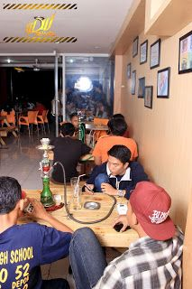 DEWISE PROJECT CAFE & SHISA: Dewise Photo