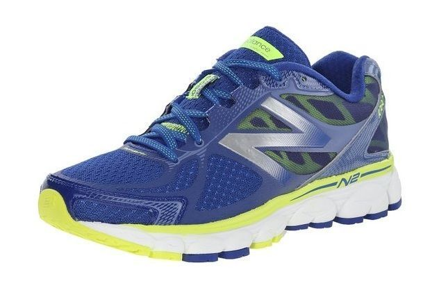The Top 5 Picks for New Balance Walking Shoes: New Balance 1080 Lightweight Neutral Training