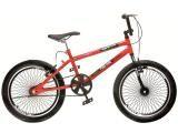 Bicicleta Colli Bike Cross Free Ride Aro 20 - Freio V-Brake