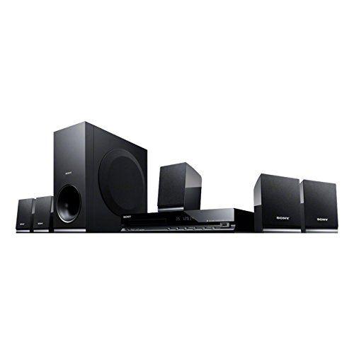 Samsung HT-J5500 cine en casa - Equipo de Home Cinema (Reproductor de Blu-Ray…