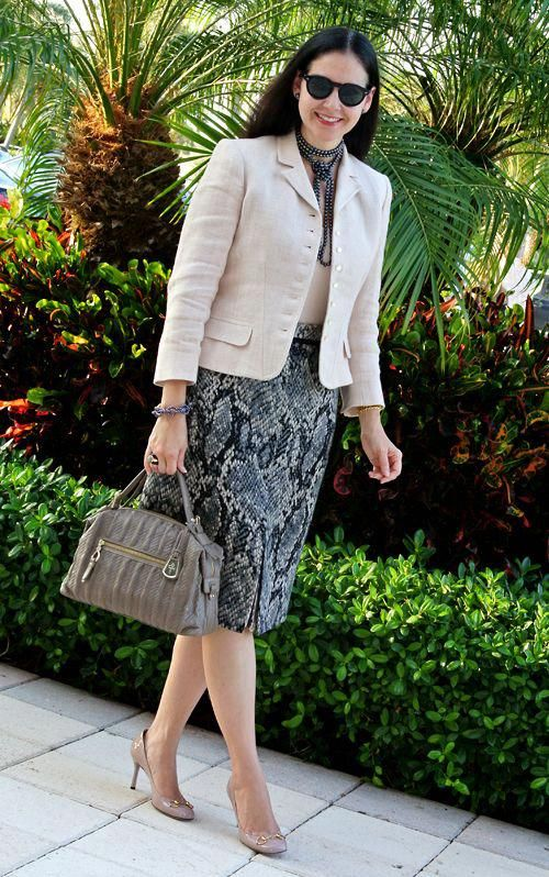 Coats For Women Over 50   Chic Fashion For Over 50…