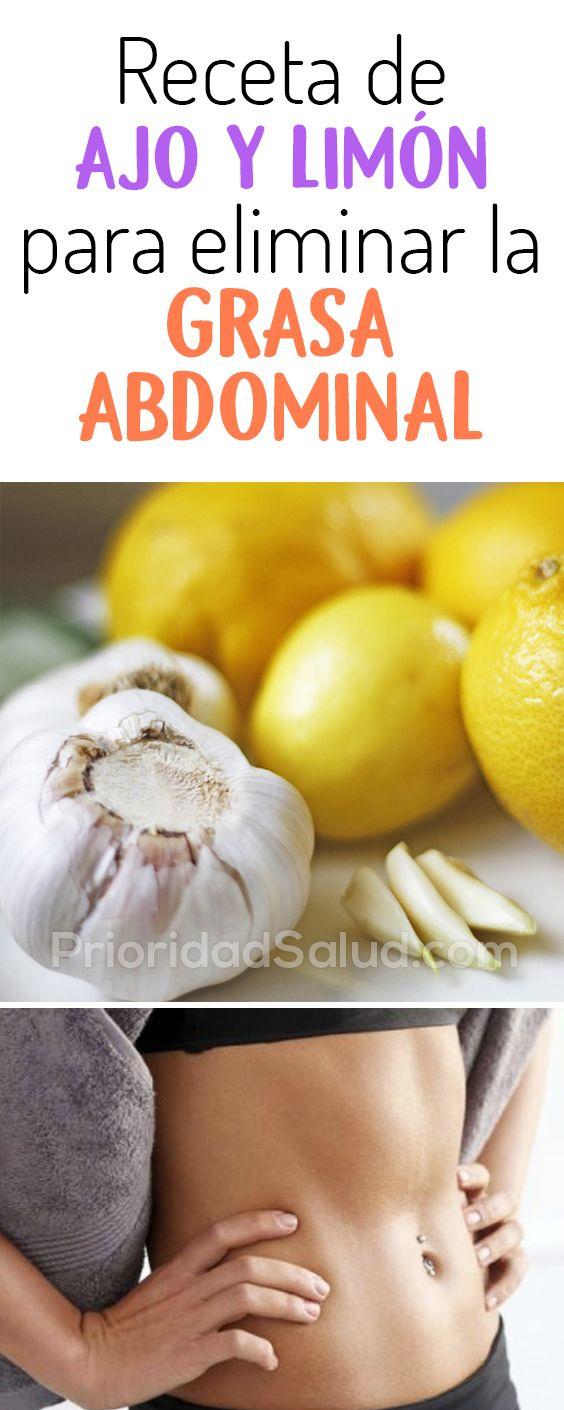 alimentos naturales para adelgazar barriga