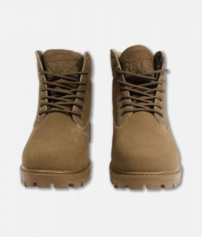 Pánské boty Oliver Retro Jeans  99c53a46b8