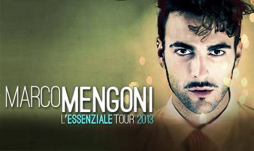 L'essenziale tour - 2013