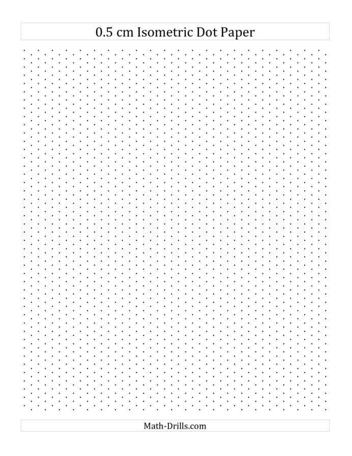 Rocket Math Division Worksheets The Cm Isometric Dot Paper Portrait Math Worksheet From Printable Graph Paper Multiplication Facts Worksheets Graph Paper