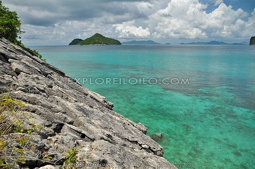 Antonia Beach - Explore Iloilo