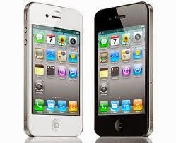 Harga, Spesifikasi Apple iPhone 4G - 16 GB