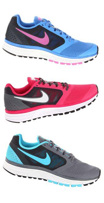 Nike love.