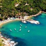 Praia de Calhetas, uma outra opção para quem está em Porto de Galinhas
