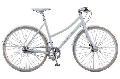 Viva Urban De Luxe Women's Hybrid Bike