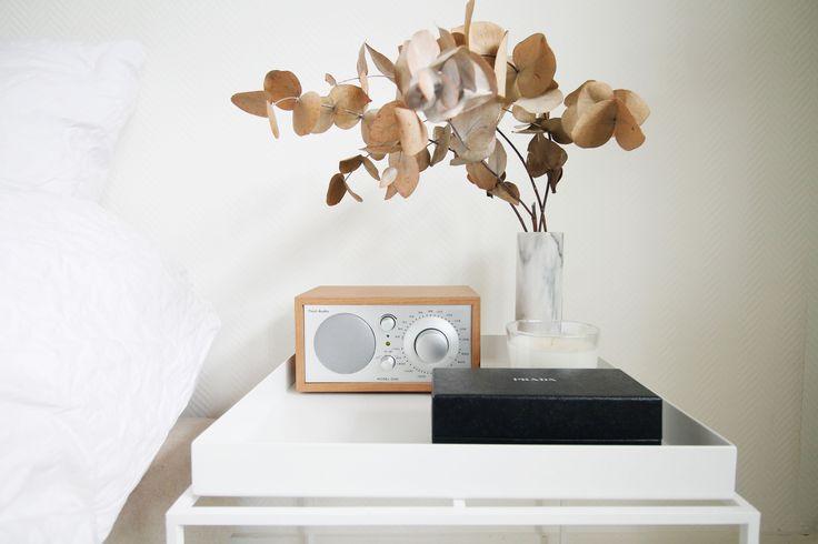Our new Tivoli Radio - www.donebymyself.nl