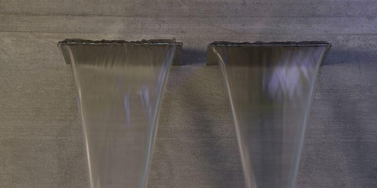 #antoniolupi #Prisma Wasserfallauslauf zur Wandbefestigung für Dusche PRISMA | #Edelstahl #Poliert | im Angebot auf #bad39.de 794 Euro/Stk. | #Badmöbel #Badkeramik #Accessoires #Armaturen #Italien