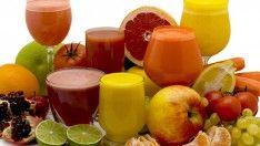 Organik meyve-sebze suyunda yeni dönem
