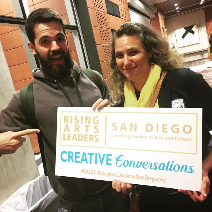 Great night at the Rising Arts Leader of San Diego meeting tonight. Representing @sdfringe and @circuscollectivesandiego with @arabianehrick networking and sharing ideas on how to promote arts in our community. #sdlife #sdlove #volunteering #theatremakeslivesbetter #sdfringe #veterinarian #vetlife #vetnomad