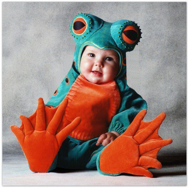 sweet infant boy halloween costumes baby animals costumes cute frog