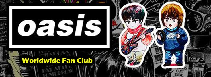 Oasis Worldwide Fan Club