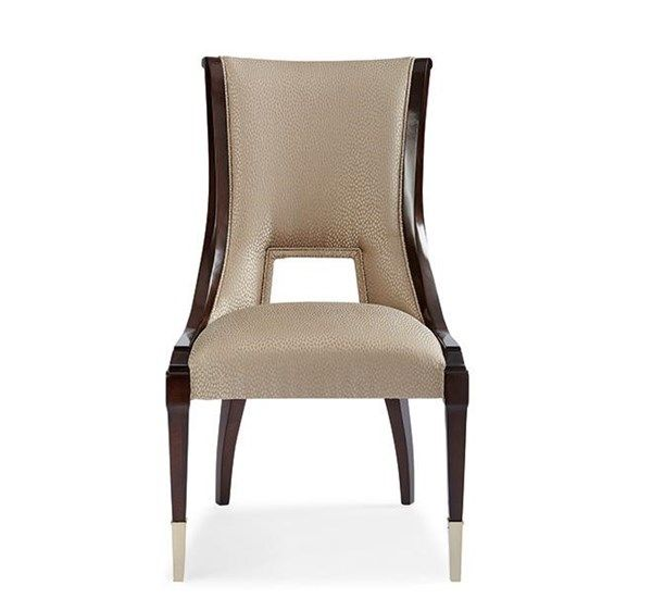 In Good Company New Traditional Dining Chairs Tra