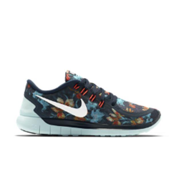 Nike Free 5.0 Photosynthesis Women's Running Shoe