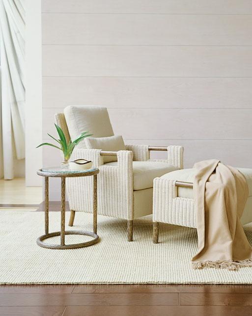 McGuire Furniture: Thomas Pheasant: Indoor