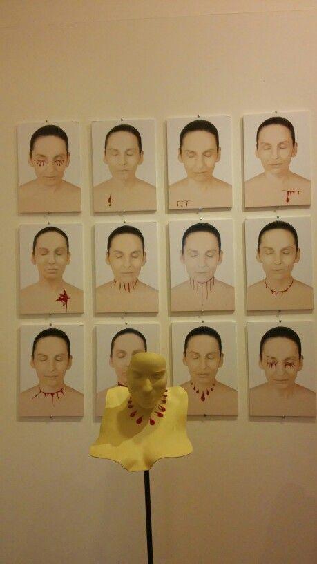 In Gdansk Museum of Modern Art (Poland)