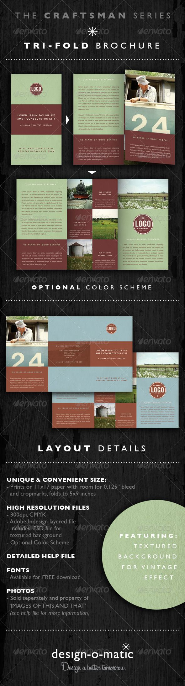 adobe indesign tri fold brochure template - 17 best images about cool designs of brochures on