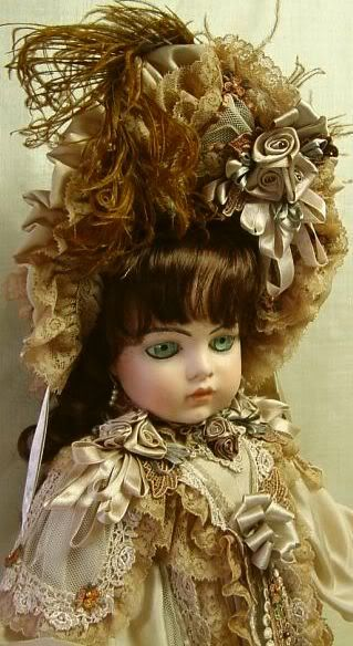 Victorian Doll From Dollights on Photobucket
