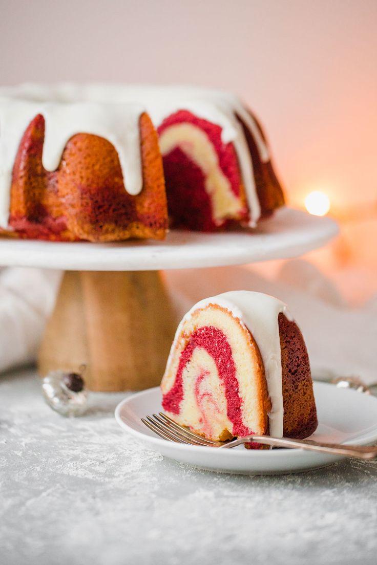 Splenda Velvet Pound Cake