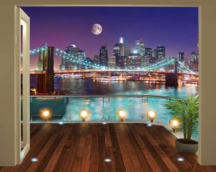 Large Size Wallpaper Mural For Living Room. Paper Wallpaper Ideas.  Worldwide Shipping. Free Part 68