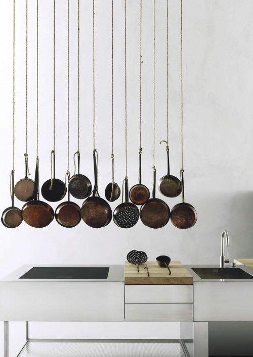 BOFFI // http://tonicdesign.co.za/blog/boffi-kitchenology-2015-campaign/