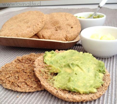Blog - Pan pita sin gluten