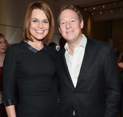 Huge News for the Today Show's Savannah Guthrie!